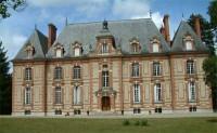 Château Le Corvier